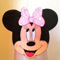 Piñata Minnie
