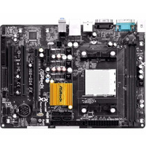 Mother Asrock N68-gs4 Fx Am3+ Ddr3 Geforce 7025 Puerto Serie