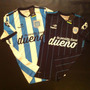 Promo Racing Club Camiseta Titular+suplente 2015/16.