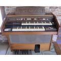 Subasto Piano Organo Farfisa Bravo 15 - Para Entendidos!!!