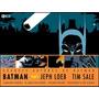 Batman: Cofre Jeph Loeb - Tim Sale - Nuevo!