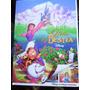 La Bella Y La Bestia Disney En Dibujos Animados