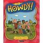 Libro Howdy Starter Richmond Course Book & Language Choice