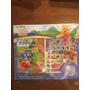 Set De Stickers Y Álbum De Winnie The Pooh