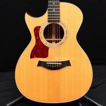 Guitarra Electroacústica Zurda Taylor 712c Made In Usa 1993