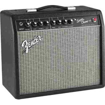 Fender Super Champ X2 Amplificador Para Guitarra 15w Valvula