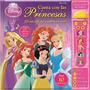 Disney Canta Con Las Princesas El Microfono Cambia Tu Voz
