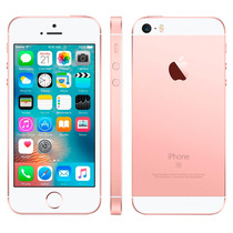 Apple Iphone Se 16gb 12mp Libre Sup 5s 12 Cuotas Sin Interés
