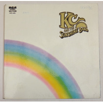 Vinilo - Kc And The Sunshine Band