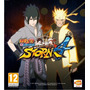 Naruto Shippuden Ultimate Ninja Storm 4 (pc-game)