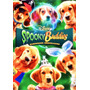 Dvd Original Spooky Buddies   Cachorros Embrujados   Disney