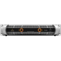 Behringer Nu1000 Inuke Amplificador De Potencia 2 X 300w