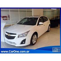 Chevrolet Cruze 0km 2016 Financ Ant $ 52206 Y Ctas S/int