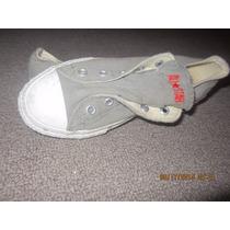 Zapatillas Converse Sin Cordones