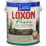 Loxon Pisos 4 Litros Pintura Alto Transito Deportivo Sherwin