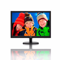 Monitor Philips 22 Lcd 223v5lsb2/77