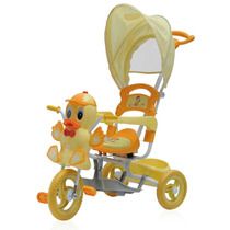 Triciclo Musical Patito Bebitos Xg3413v