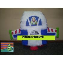 Piñatas Toys Story Nave Buzz Lightyear