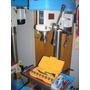 Agujereadora Fresadora De Banco Panther Cono Morse 3 Zx 7025