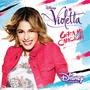 Violetta Gira Mi Canción