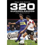 320 Superclasicos - Estevez Diego- Continente