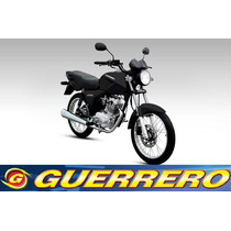 Cg No - Nueva Guerrero Gc 150 Cc Local De Fabrica.
