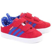 Zapatillas Adidas Originales Niña Talle 27 Importadas Nuevas