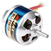 Motor Brushless Emaxx Bl2210/30 700 / 800 G De Empuje