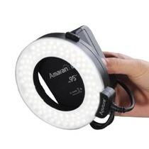 Iluminador Circular Led Macro Ring Led Para Nikon
