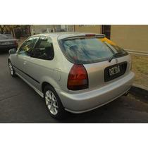Honda Civic Hatchback 1998