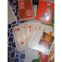 Mazo Vintage Poker York Hall Nuevo Fairchild Usa 550$