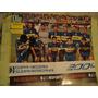 Lamina Ole Boca Juniors Campeon Copa Sudamericana Año 2004