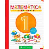 Matemática Para Armar 1 - Ed. Puerto De Palos