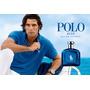 Polo Blue Edt*100ml Ralph Lauren Perfumes Importados