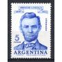 Argentina 1960 Gj 1168** Me 618 Mint, Abraham Lincoln