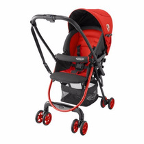 Graco - Citilite R - Berry Red - Rebatible, 4.5 Kilos