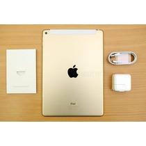 Ipad Air 2 16gb Wifi+4g En Caja Con Accesorios