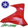 Deflector Derecho Xtz125 Rojo Original En Fas Motos