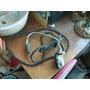 Antiguo Auricular Microfono Antiguo