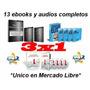 Sistema De Seduccion Subliminal De Tomas + Bonus 13x1 Oferta