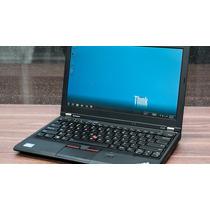 Notebook Lenovo X230 I5 4gb Ram 320gb Disco Lista Para Usar!