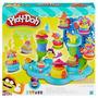 Juego De Masas Play - Doh Fiesta De Cupcakes Hasbro Devoto