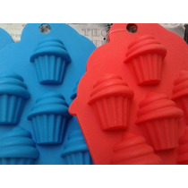Molde Silicona Para Jabones-bombones-cubitos-