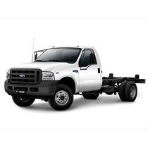 Ford 4000, Ford Ranger O Transit. Tenelos 100% Financiado Ch