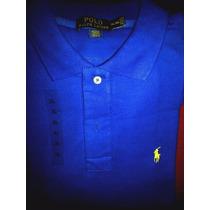 Chombas Polo Ralph Lauren Originales