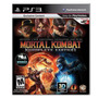Juego Ps3 Warner Games Mortal Kombat Complete Edition