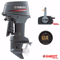 Motores Fuera De Borda 70 Hp Yamaha 2t Nuevo 0km Full Gabott