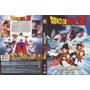 Dragon Ball Dvd Lote De 4 Dvds Originales