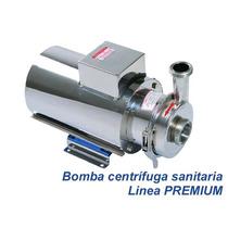 Bomba Centrifuga Sanitaria 1 Hp - Beltrando