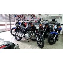 Jm-motors Honda Cg 150 Titan Contado 20000 Y 12 Cuotas 2200